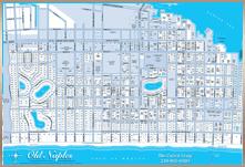 Olde Naples Map