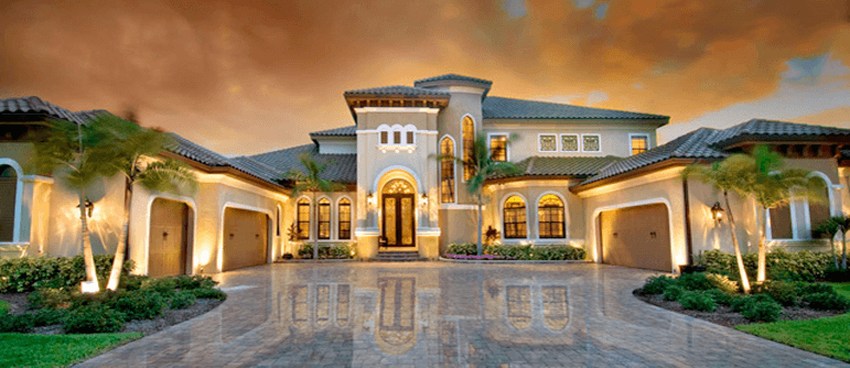 Naples Luxury Waterfront Real Estate