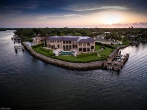 Luxury Properties in Port Royal